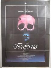 poster 4f-INFERNO-DARIO ARGENTO-HORROR-S83573