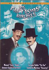 DVD - Los Fantasmas Burlones NEW Alters Collection FAST SHIPPING !