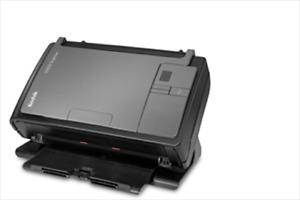 Kodak i2400   High speed A4 Duplex Document scanner with software + cables
