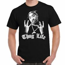 Hip Hop Short Sleeve T-Shirts for Men