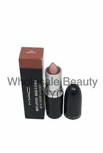 Mac Retro Matte Lipstick - 606 KINDA SEXY - 0.10 Oz/ 3g - New in Box