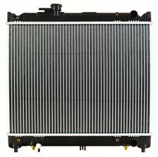 For Geo Tracker 1.6 L4 1994 - 1997 Suzuki X-90 1996 - 1998 Radiator APDI 8012089