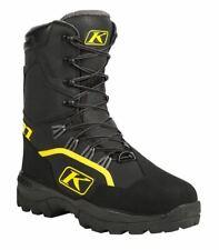 Klim Adrenaline GTX Mens Snowmobile Boots - Multiple Sizes