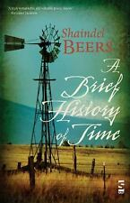 A Brief History of Time (Salt Modern Poets S.)