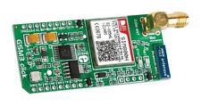 MCU/Nivelación/DSC/dsp/Kits De Desarrollo Fpga-Add-On Board SIM800H GSM3 haga clic