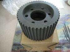 """ULTIMA BELT DRIVE motor pulley 45t 2"""" belt 58-824 # 14"""