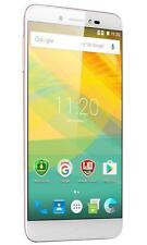 """Prestigio  Grace Z5 5.3"""" Quad Core Dual Sim Smartphone, Rose Gold"""
