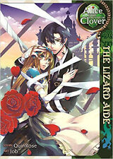 Alice in the Country of Clover: The Lizard Aide, QuinRose, Excellent Book