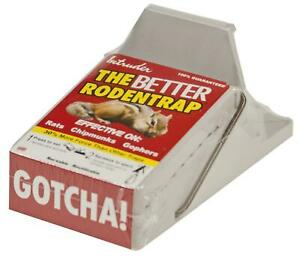 Intruder 16525 The Better Rodentrap