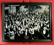 Stephen King The Shining Photo Overlook Hotel Movie Framed Art Memorabilia Gift