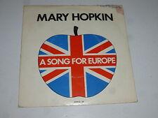 """MARY HOPKIN - Knock Knock Who's There? - 1970 UK 2-track UK 7"""" Vinyl Single"""
