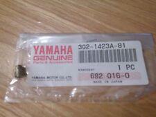 NOS ORIGINALE YAMAHA MAIN JET 3g2-1423a-81 #152.5 V-MAX VMX12 PZ SX VT SXV VT600