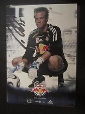 10149 Timo Ochs Red Bull Salzburg Deutscher im Ausland orig. sign. Karte