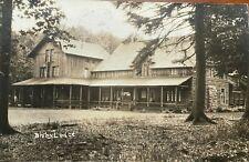 ADIRONDACK RPPC Bisby Lodge, Adirondack League Club ALC, Old Forge NY