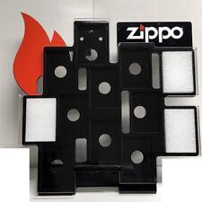 ZiPPO Vitrine Display Kassette für 12 ZiPPO ORIGINAL TOP-Display 2017
