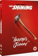 The Shining - Stanley Kubrick [DVD]