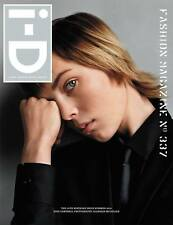 i-D Magazine,35th anniversary,Edie Campbell,Freja Beha,Anna Ewers,Kate Moss,Lara
