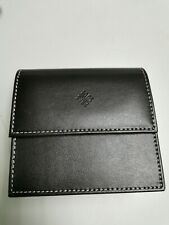 Brand New Patek Philippe Watch Box - Brown Leather