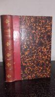 THE BIRD J.Michelet 9 N Ade - Boxed Edition Hachette 1867 Paris Ex-Libris