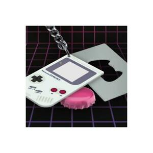 Flaschenöffner Game Boy Nintendo Videospiel Flaschenöffner Gadget PALADONE #1