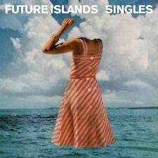 Future Islands - Singles NEW CD