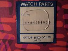 Genuine Seiko crystal SA9N46GN00 for 9020-5100, 5109.    K107