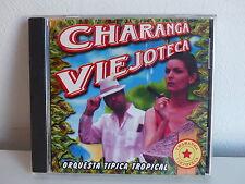 CD ALBUM ORQUESTA TIPICA TROPICAL Charanga viejoteca 60057 2