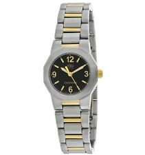 ESQ by Movado Swiss Oceania 07100730 Women's Stainless Steel Two-tone Watch