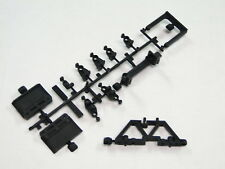 NEW KYOSHO 4WD Radio & Battery Holder OPTIMA JAVELIN KP24