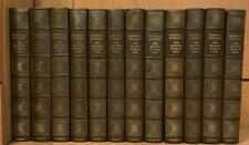 Winston Churchill The Second World War Volume 1-12 Heron Books Rare Full Set