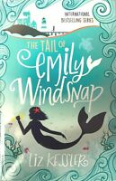 THE TAIL OF EMILY WINDSNAP 8 Books Set, Brand New