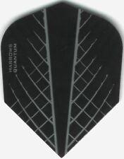 Black Harrows QUANTUM Dart Flights: 3 per set