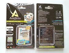 Batteria maggiorata originale ANDIDA 1800mAh x Samsung Giorgio Armani B7620