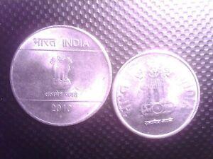 INDIA    1  RUPEE    2010   2013      JUL14F