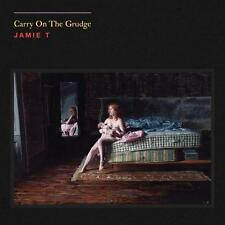 Jamie T - Carry On the Grudge (2014) CD Album - Brand New CD