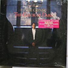 Jazz Sealed Lp Clyde Criner The Color Of Dark On Rca
