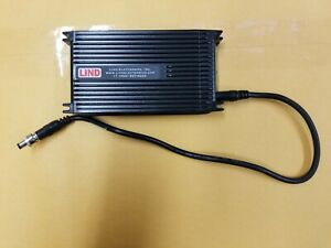 Lind PA1580-3120 Auto Power Adapter For Use With Panasonic Toughbook