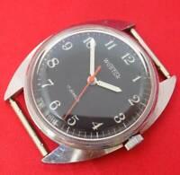 Vostok Wostok wrist watch vintage mechanical Soviet USSR Russian ORIGINAL WORK