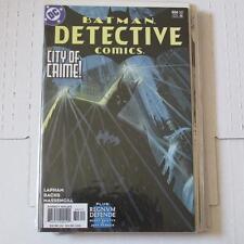Detective Comics Batman 806 NM SKU19540 25 Off