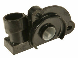 Throttle Position Sensor fits GMC S15 Jimmy 1987-1988 2.5L 4 Cyl RWD 23TBQZ