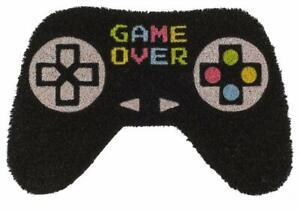 Door Mat/Doormat/Floor Mat - Coir Fibre - GAME OVER - (Controller Design)