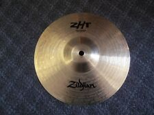 "Zildjian ZHT  10"" / 125cm China Splash Cymbal"