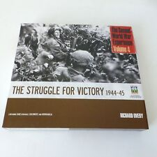 The Second World War Experience Book Volume 4 Struggle for Victory 1944-45