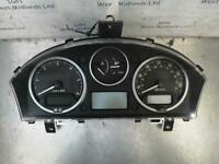 LANDROVER FREELANDER 2.2 Diesel Instrument Cluster Speedometer AH5210849EA