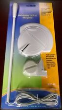 Mindsonic MIC-48 Omnidirectional Multimedia Microphone 1.5m Cable Brand NEW