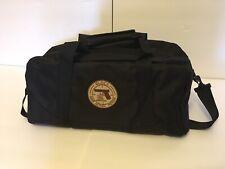 GLOCK Duffle / Range Bag Black Nylon Soft Case 18X9X8 Open - Never Used - 9mm 45