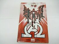 NEW AVENGERS BY JONATHAN HICKMAN VOLUME 1 - Hardcover **Mint Condition**