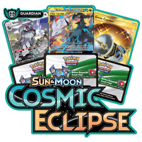100x Sun And Moon Cosmic Eclipse Pokemon TCGO PTCGO TCG Online Codes Sent Fast
