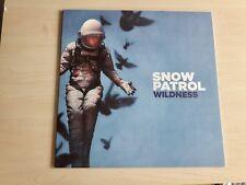 Snow Patrol – Wildness lp