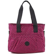 Fashion Ladies Large Travel Holdall Bag Womens Shoulder Hand Bags Tote Bag New